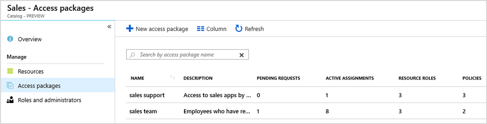 Announcing a new Azure AD identity governance preview