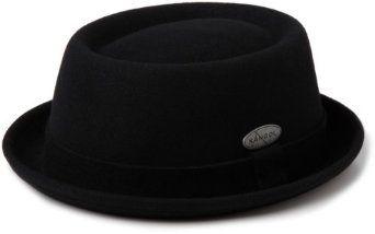 30cc39742 Amazon.com: Kangol Men's Lite Felt Porkpie Hat: Clothing | Clothes ...