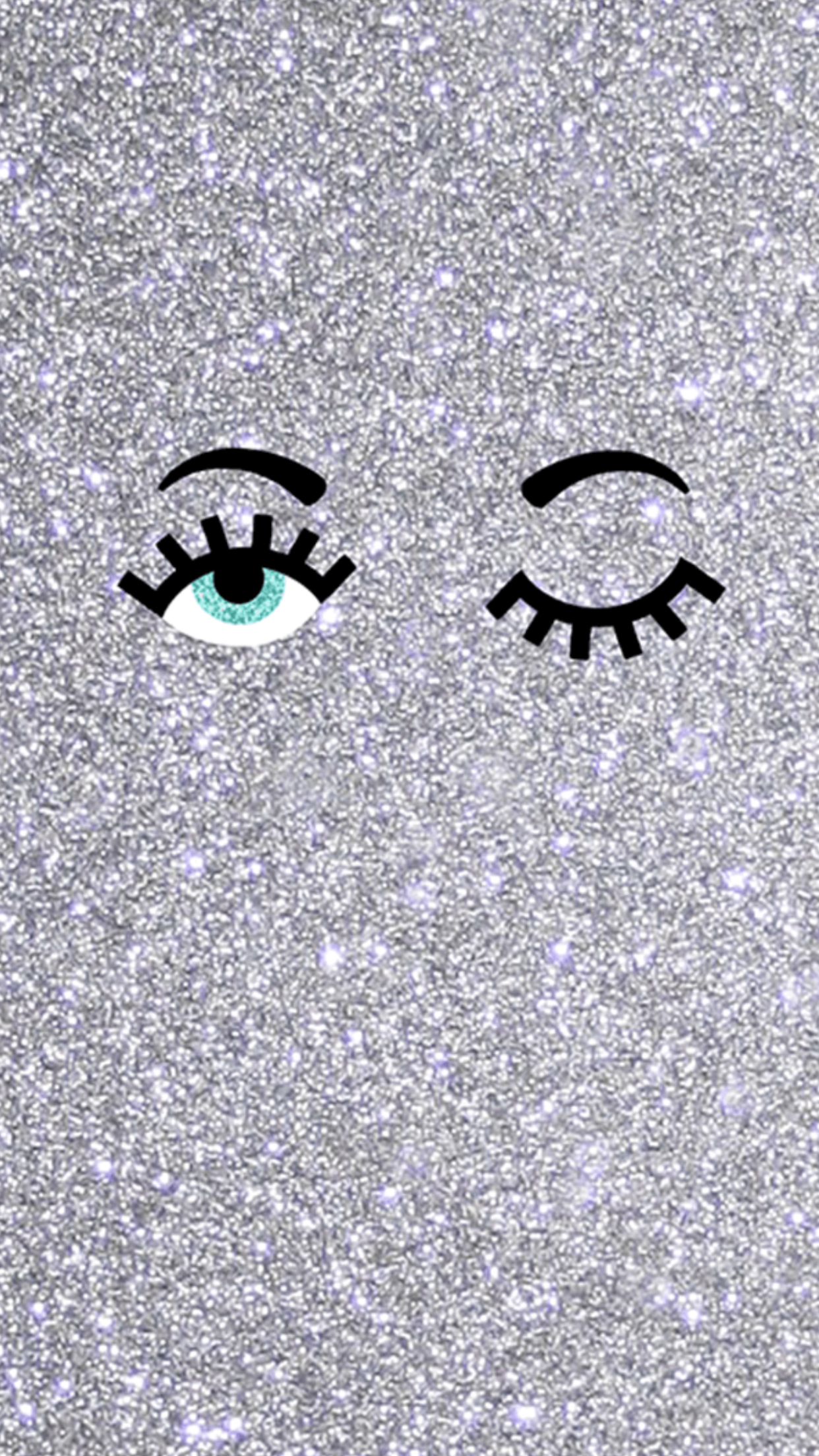 Makeup iphone wallpaper tumblr - Jijijiji M S Glitter Wallschiara Ferragniwall Paperstumblr Backgroundsiphone