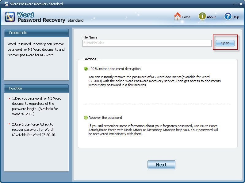 Word Password Recovery Recover password, Words, Me on a map