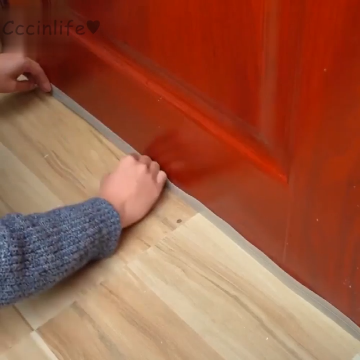 Weather Stripping Door Seal Strip Video Video In 2020 Home Fix Diy Home Crafts Diy Home Repair