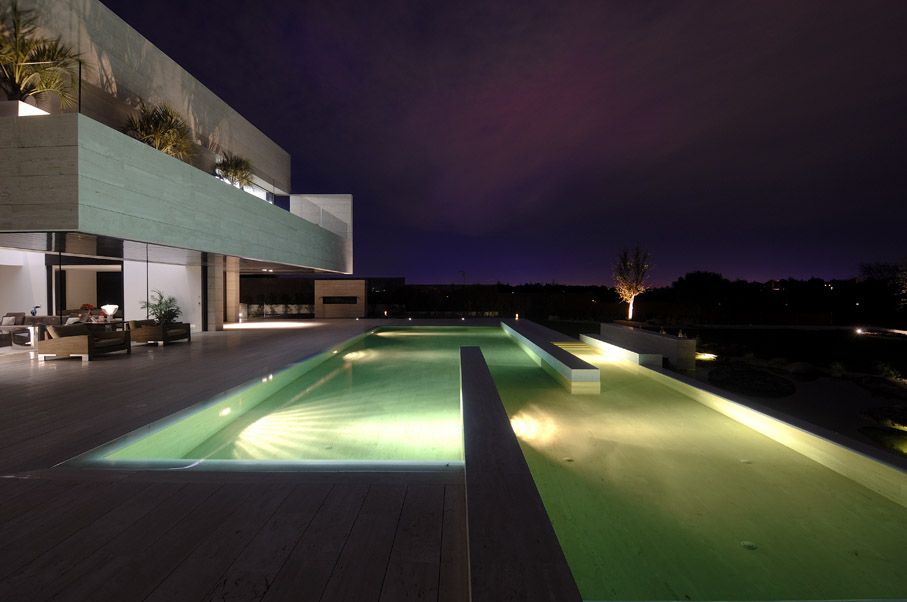 Wouldn't mind living here...