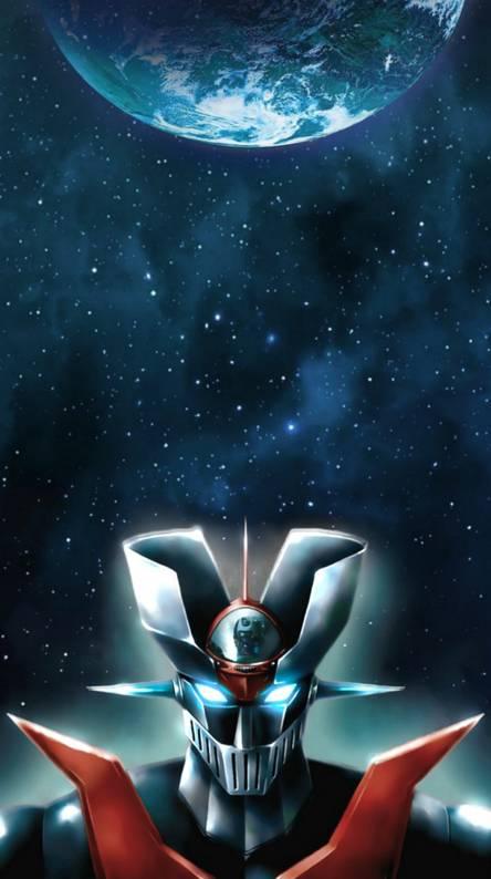 Fondo De Pantalla Mazinger Z Marvel Characters Art Anime Comics Anime Wallpaper