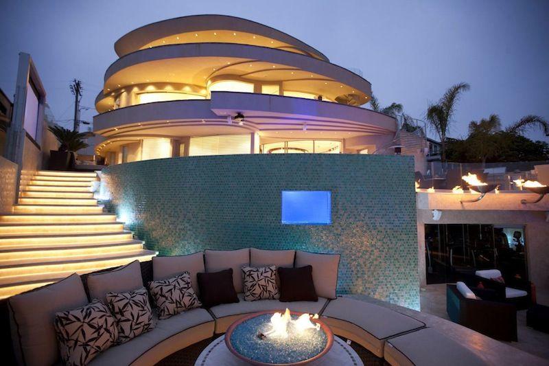 California Contemporary Homes contemporary home | beautiful & exotic homes | pinterest | home