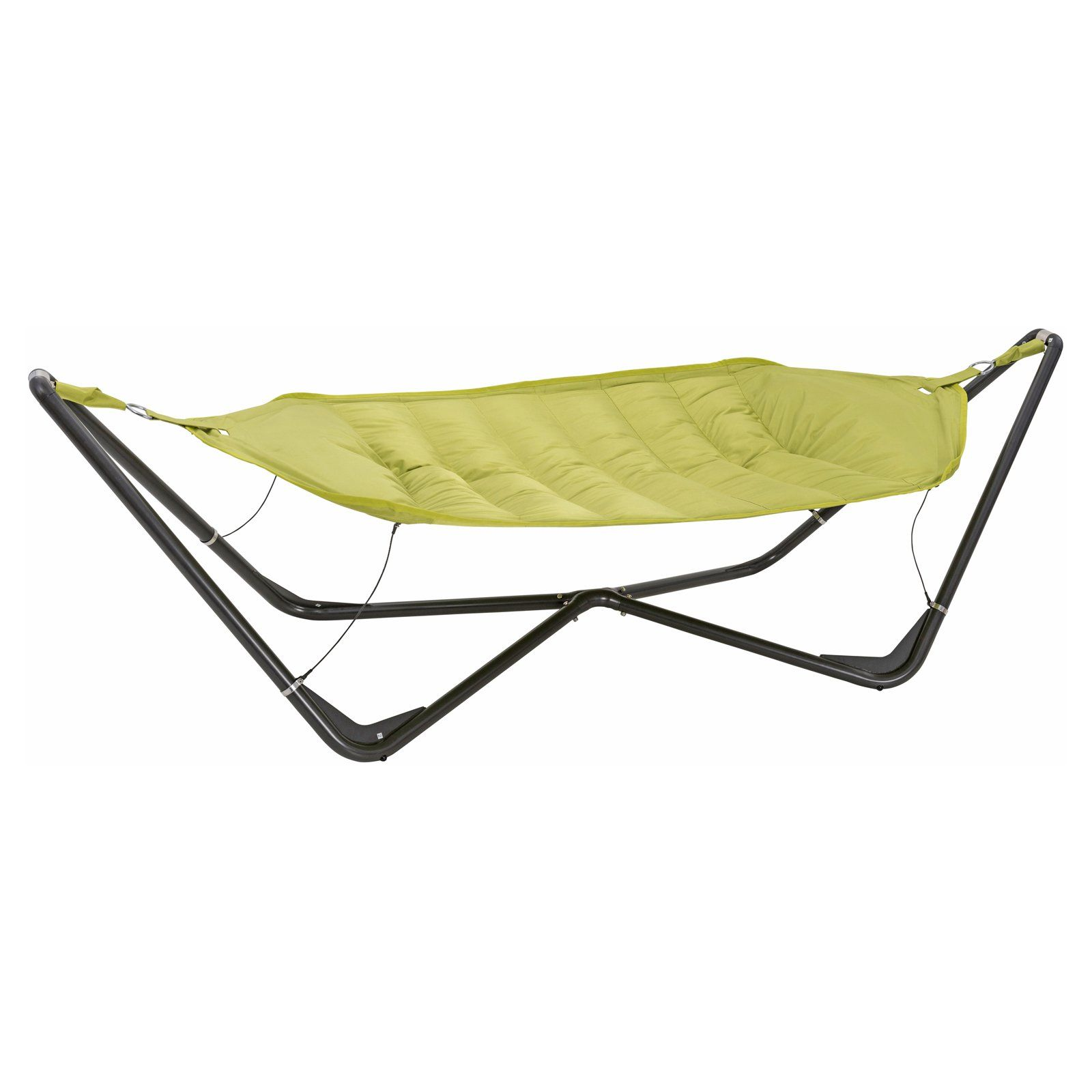 Trueshade Plus 11 Ft Gondola Fabric Single Hammock With Polyester