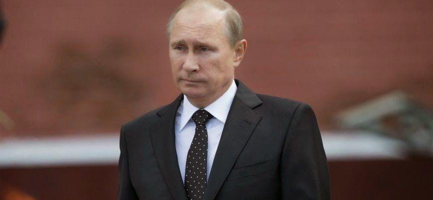 """Πούτιν προς ΗΠΑ: """"Σε Γεωπολιτικές Μηχανορραφίες θα..."""