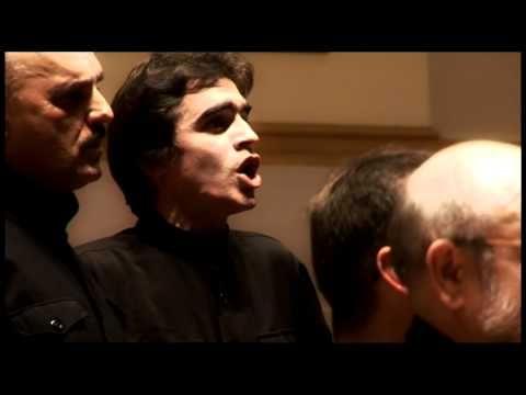 Don Kosaken Chor Serge Jaroff Wanja Hlibka Ave Maria Chor Lied Ave Maria