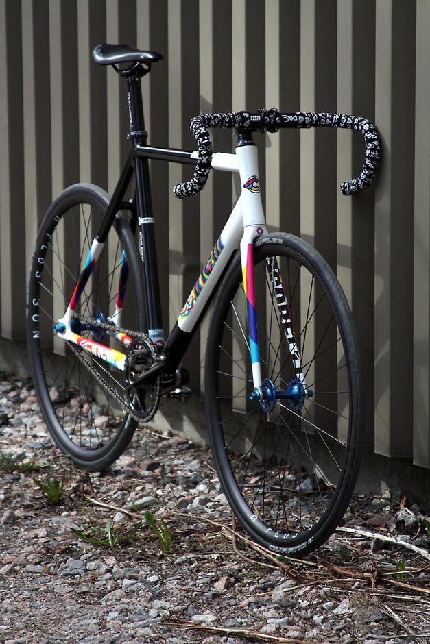 Cinelli Vigorelli Caleido photo | Road bikes, Road bike