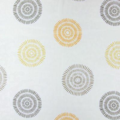 SCHÖNER WOHNEN – Sunny 2 - gelb - Voile - Schöner Wohnen - stoffe.de