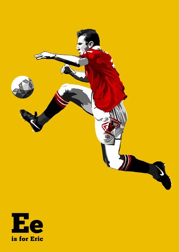 David Beckham Poster Print By Creativedy Stuff Displate In 2020 David Beckham Manchester United Manchester United Team Manchester United