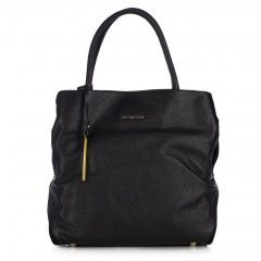 LADIES BAG CREAM  NERO