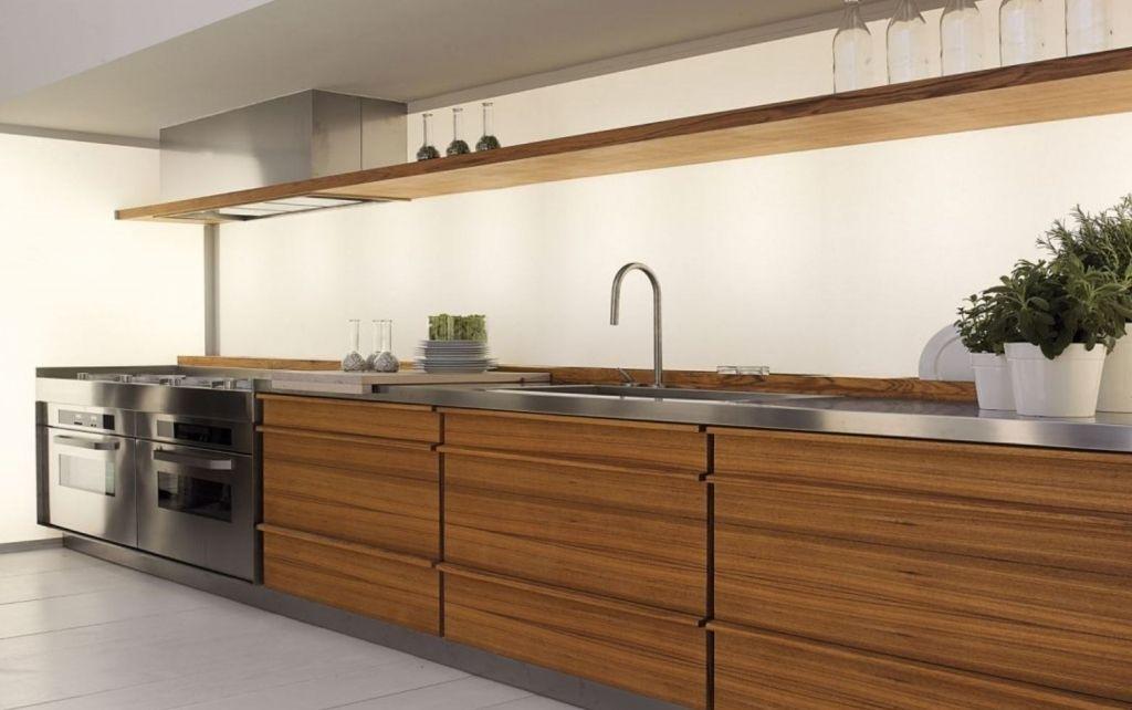 Pin von Kellerherz auf Küche | Pinterest | Küche holz, Haus küchen ...