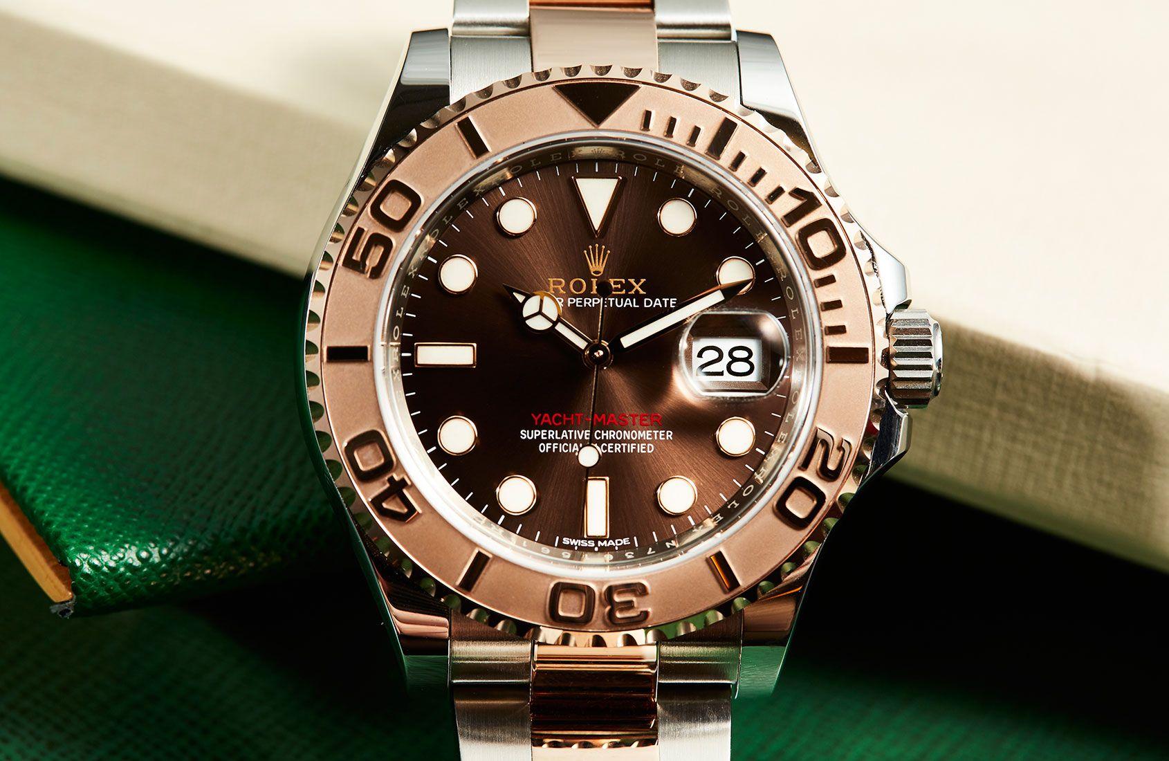 New Items Rolex yacht master, Rolex, Rolex watches