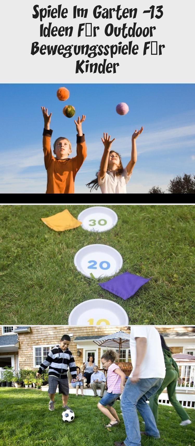 Spiele Im Garten 13 Ideen Fur Outdoor Ubungsspiele Fur Kinder Sandbox In 2020 Spiele Im Garten Spiele Kinderspielplatz