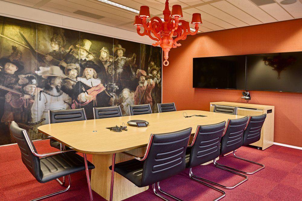 omer arbel office 270. Rackspace Uk Office. Inrichting Kantoor In Amsterdam Office Omer Arbel 270 A