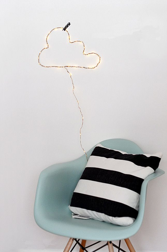 11 Nightlights You'll Want to Borrow from Your Kids' Room via Brit + Co.