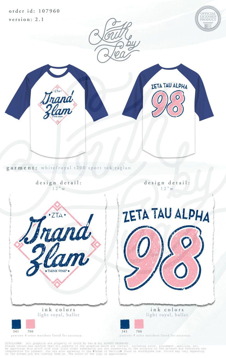 Zeta Phi Beta Cloth Pinstripe Baseball Jersey With Greek Letters 67 99 Phi Beta Sigma Pinstripe Baseball Jerseys