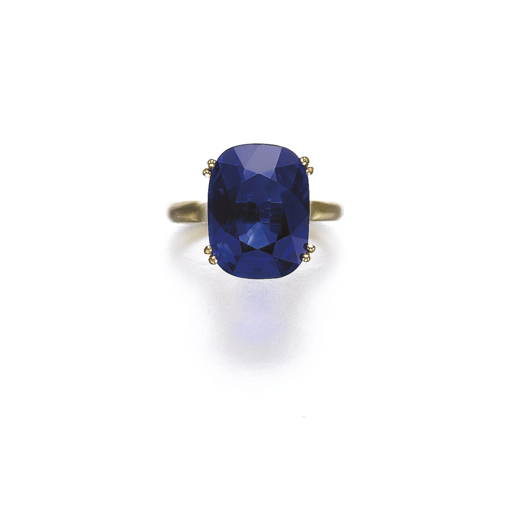 blue jewellery sapphire ring passion brilliant cut product carat simulated b