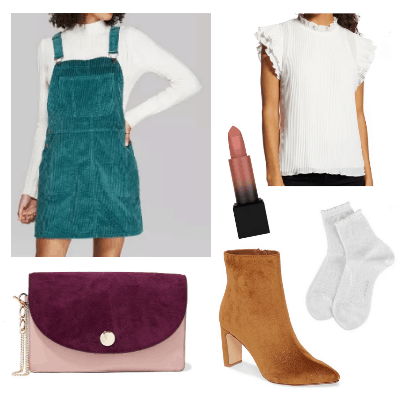 What to Wear to Friendsgiving: The Ultimate Outfit Guide - College Fashion