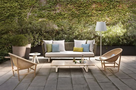 Meuble jardin design : quel meuble d\'extérieur déco et design ...