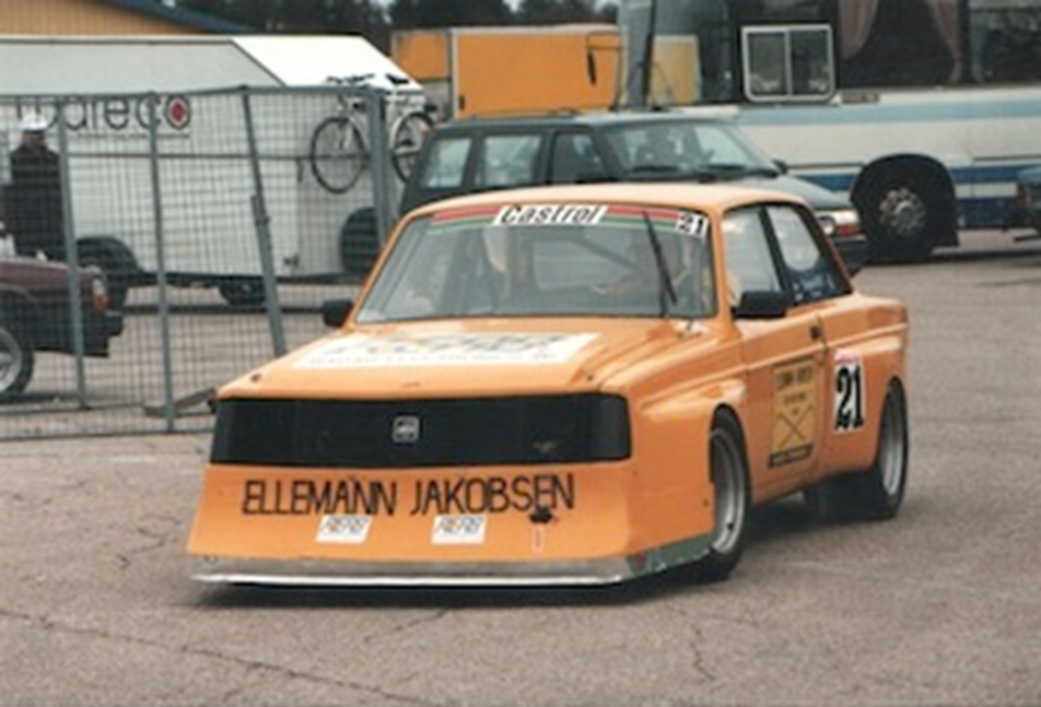 MY LOVELY CARS Volvo, Lovely car, Racing