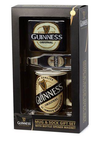 Guinness® Gift set