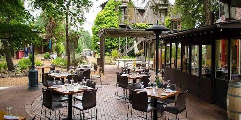 Russian River Vineyards Restaurant & Farm Forestville