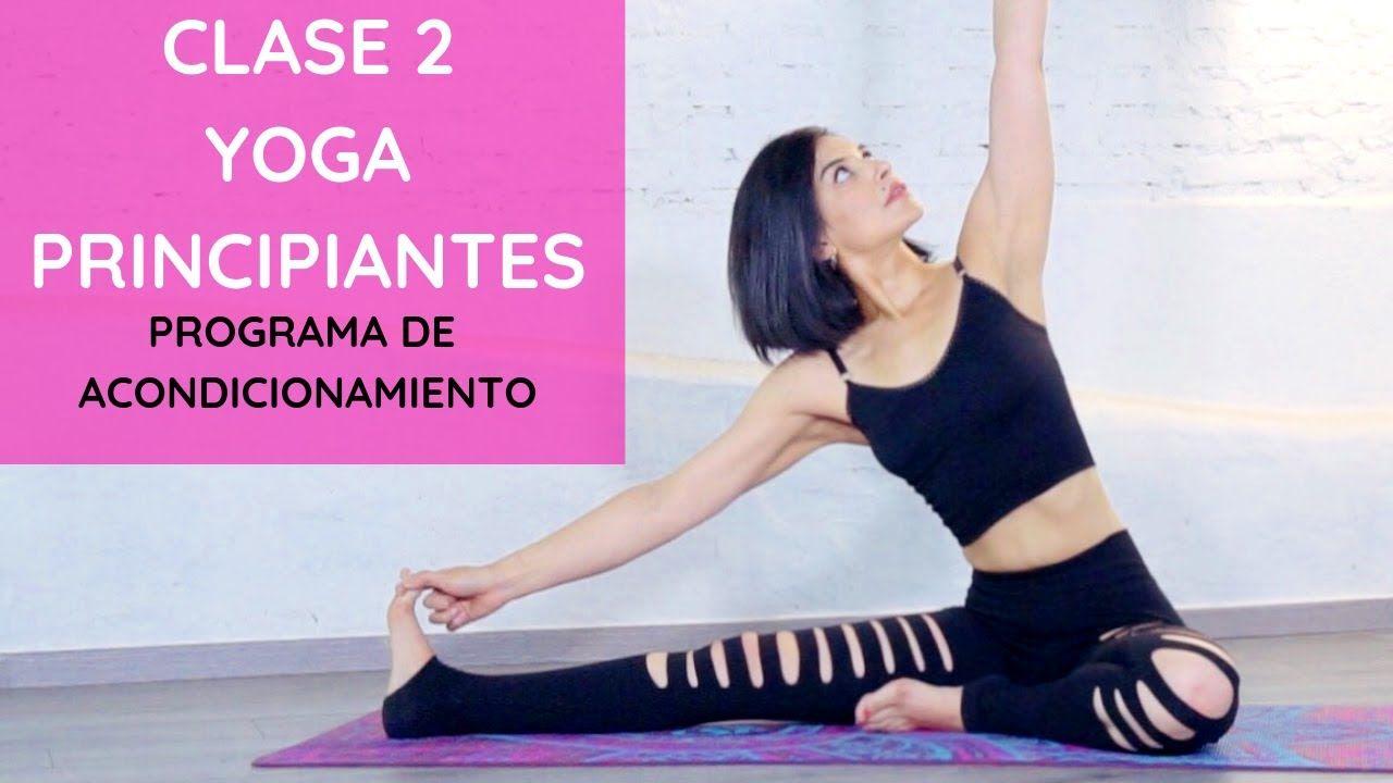 Yoga dinamico especial para adelgazar