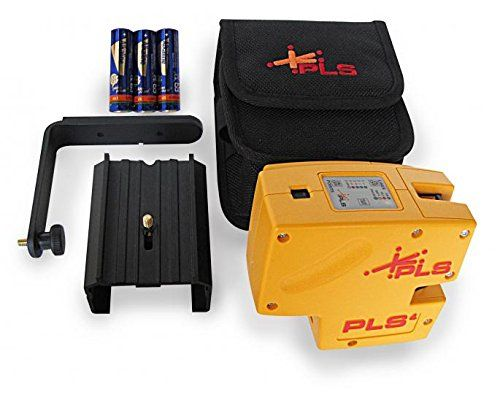 Pacific Laser Systems Pls4 Tool Point And Line Laser Tools For Sale Magnetic Wall Line Level