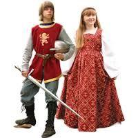 Bildresultat för Medieval children