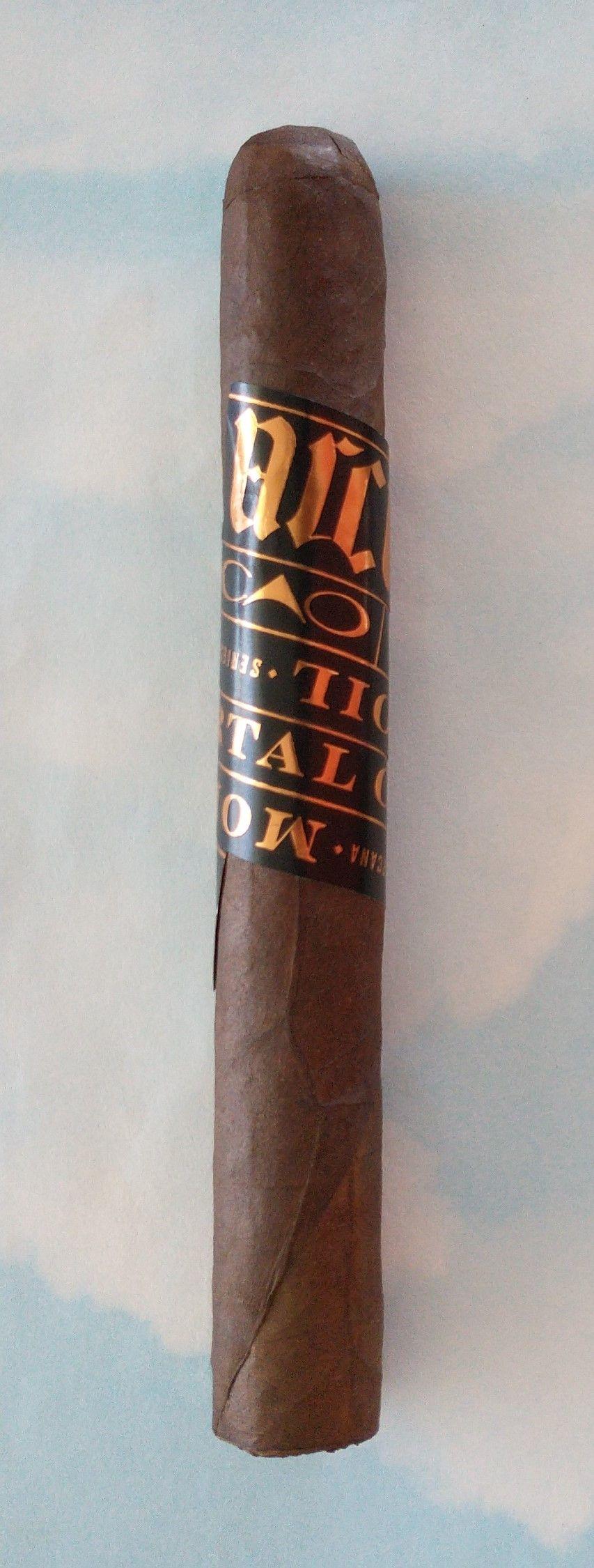 CAO Mortal Coil Cigar