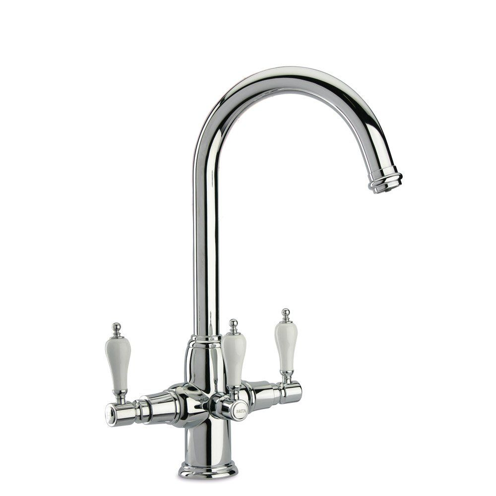Mixer Taps For Kitchen Sink Brita kelda chrome 3 way ambient water filter kitchen sink mixer brita kelda chrome 3 way ambient water filter kitchen sink mixer tap brita from workwithnaturefo