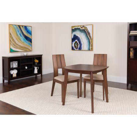 Home Solid Wood Dining Set Dining Chairs Dining Chair Pads