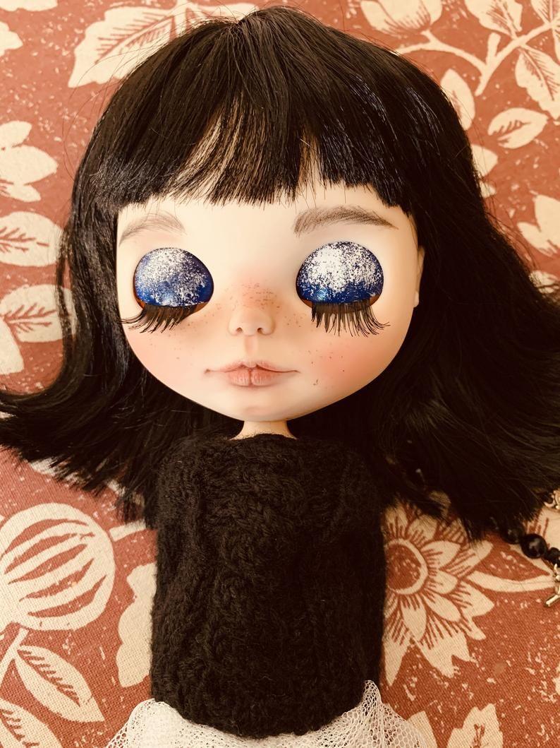 Blythe Doll Simply Mango Blythe, Blythe what a beautiful