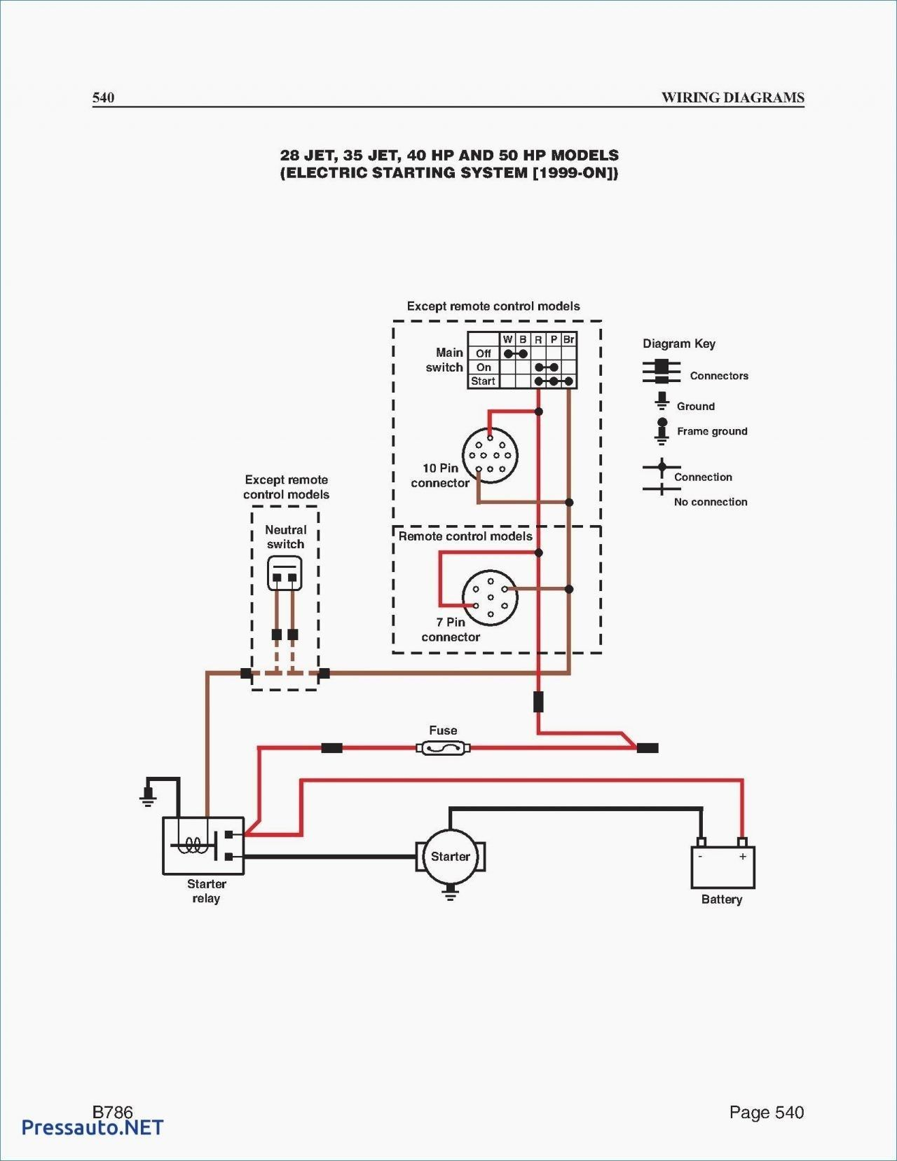 New Wiring Diagram For Emergency Key Switch