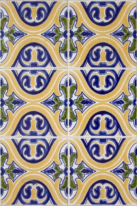 Colorful Pattern Tile Tile wallpaper, Tile patterns
