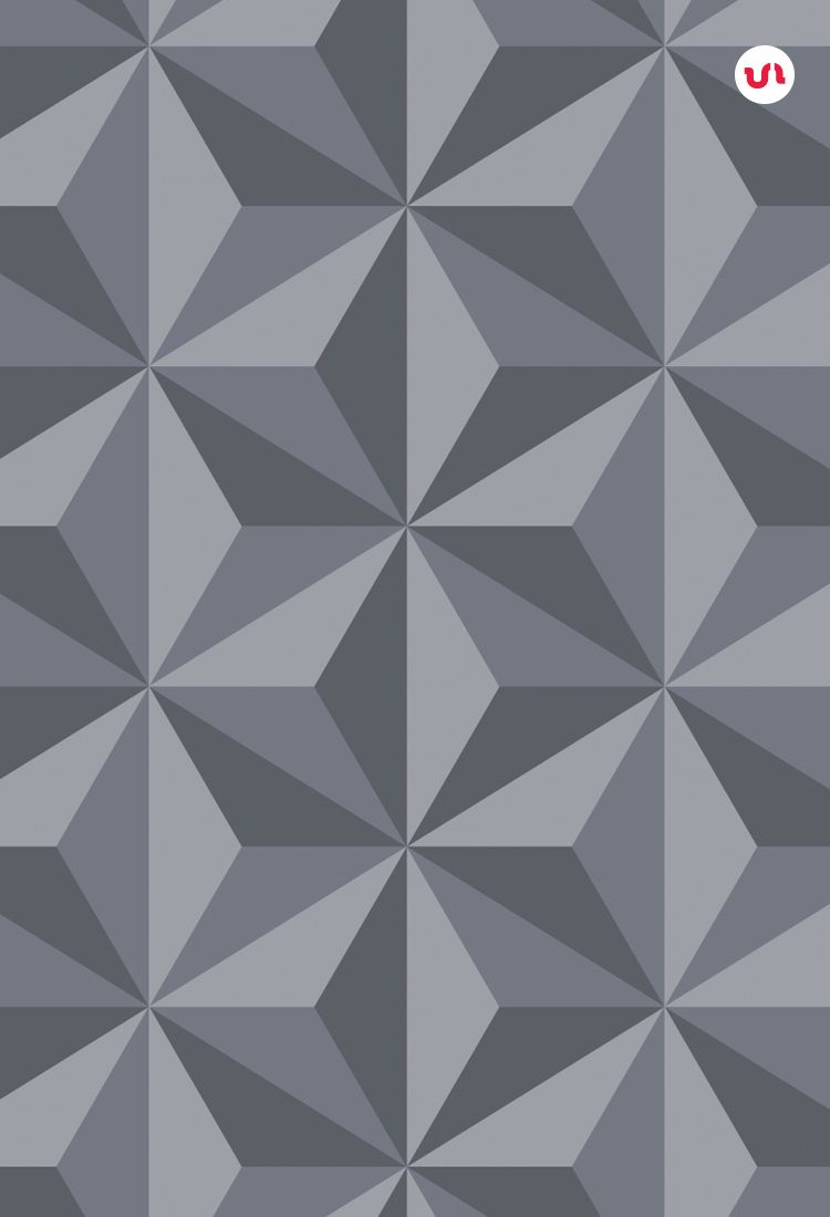 10 Geometric 3d Seamless Vector Patterns They Are Vector Editable