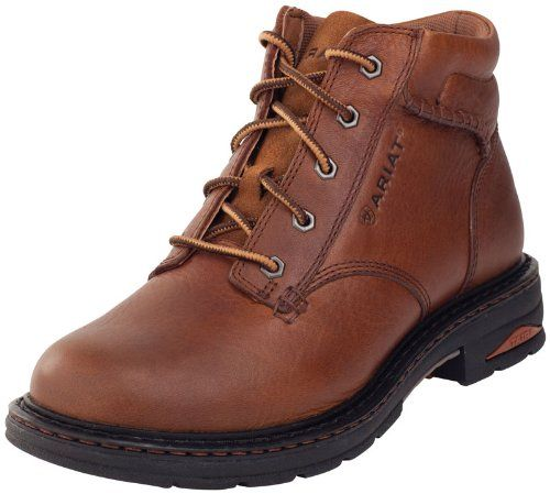 Ariat Womens Work Shoes