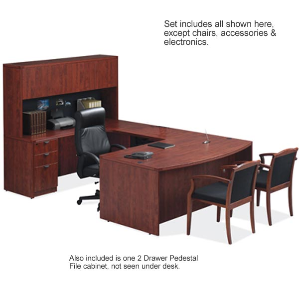 Complete Office Suite No 1 W Right Return Office Suite Office