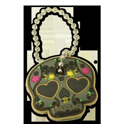 Résultats Google Recherche d'images correspondant à http://www.laporteaclefs.com/273-618-large/cache-clef-tete-de-mort-mexicaine-multicolore.jpg