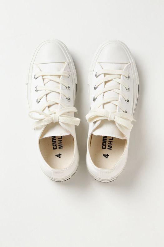 d3b6a5e3f74732 MARGARET HOWELL shoes MHL ALLSTAR MHL OX