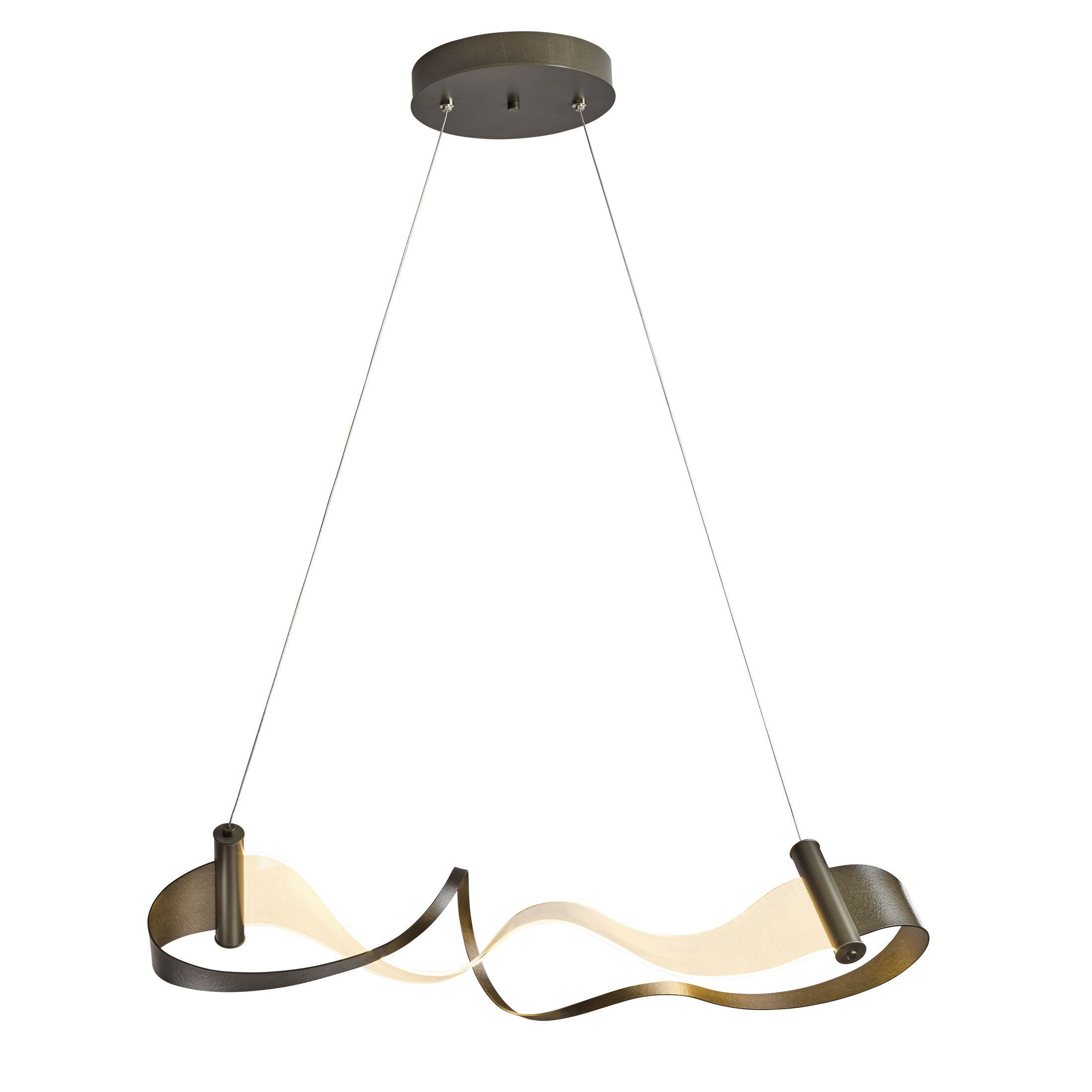 Image result for Zephyr LED Pendant Light