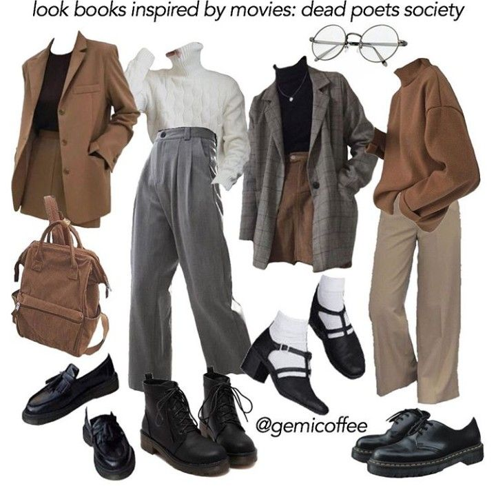 Pin By Melice On A Lookbook In 2020 Retro Outfits Fashion Aesthetic Clothes