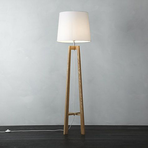 Buy john lewis adriana floor lamp online at johnlewis com