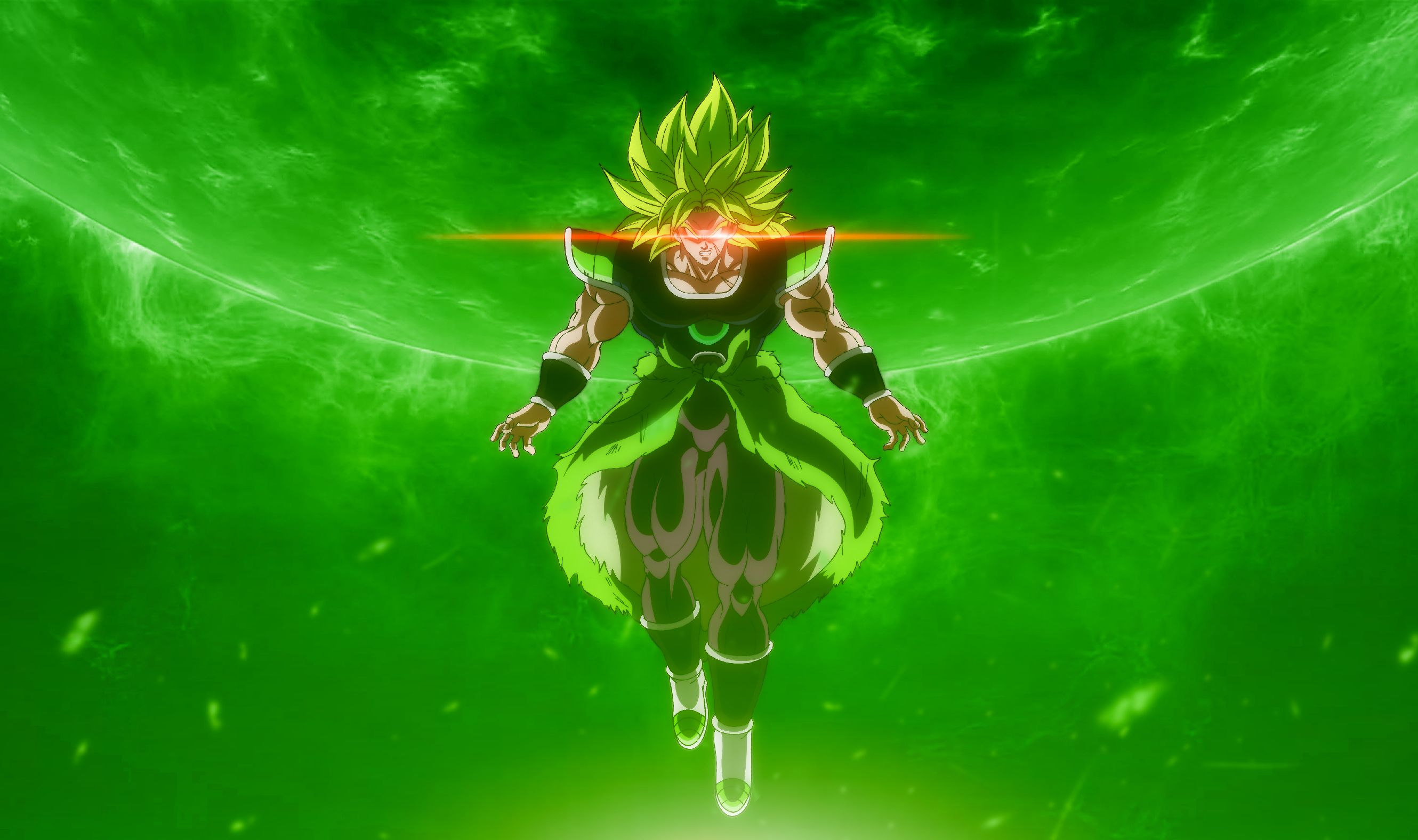 Broly Ssj Dragon Ball Super Wallpapers Dragon Ball Wallpapers Broly Movie