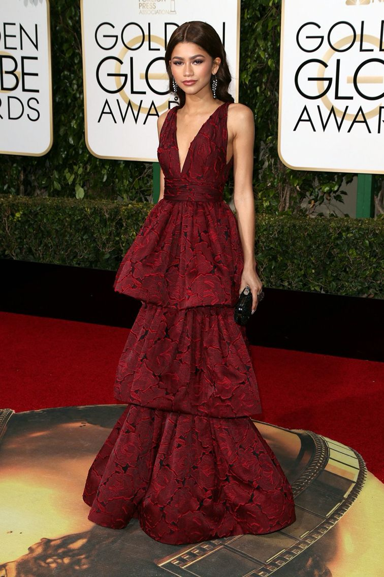 Pin by lucy on zendaya pinterest golden globes dresses and globe