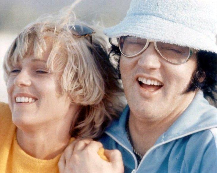 Las últimas vacaciones de Elvis, Hawaii, 1977