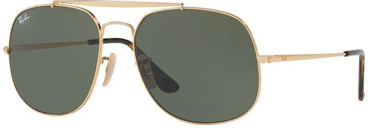 54218003c4b Ray-Ban The General Sunglasses