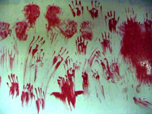 10 scary haunted house ideas Halloween Pinterest Scary - halloween haunted house ideas