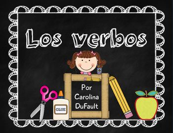 Los verbos | Teacher